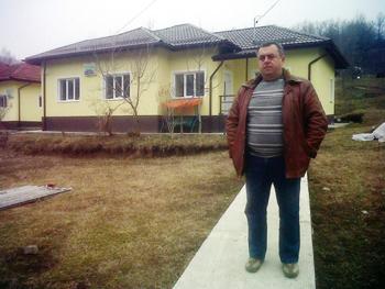 Daniel-Musat-primar-Milcoiu-centru-de-permanenta