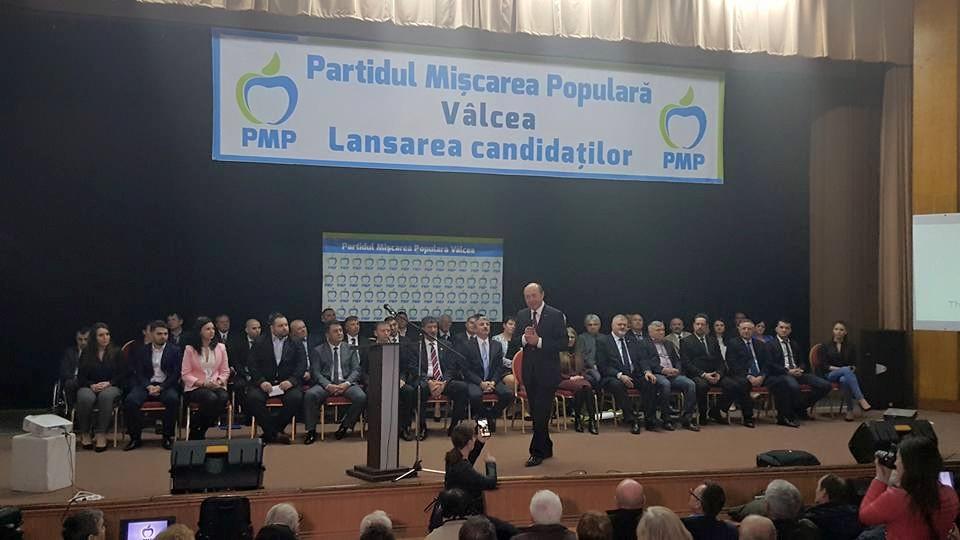 Basescu Valcea