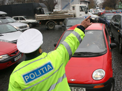 TRAFIC BLOCAT - REPETITII - ZI NATIONALA