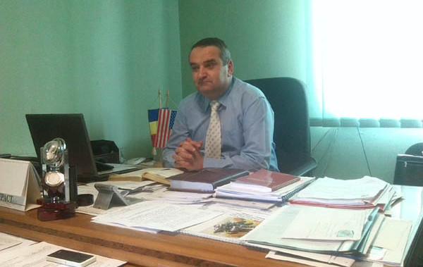 Primarul Constantin Drăghici, OMUL de care locuitorii din Amărăști au nevoie în continuare!