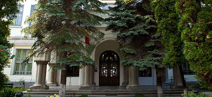 """Concurs Național """"Tehnici Matematice"""" la Colegiul """"Mircea cel Batran """" din Ramnicu Valcea"""