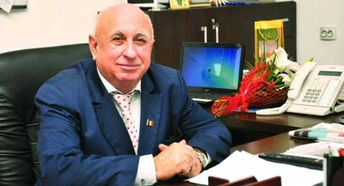 Ion Horascu, fostul primar din Prundeni, are sanse mari sa infunde PUSCARIA: A folosit banii primariei in interes personal! MILIARDE DE LEI!