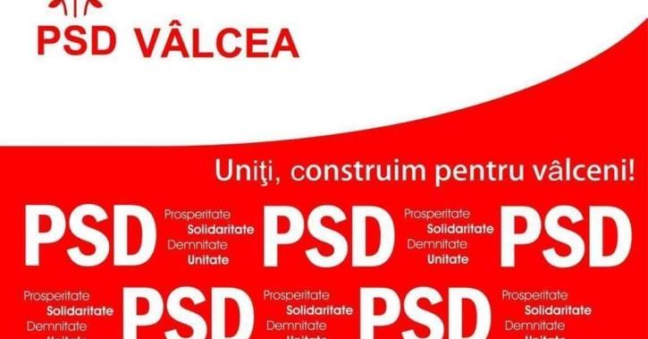 """Constantin Rădulescu: ÎL VOI PROPUNE PE ION CÎLEA """"CETĂŢEAN DE ONOARE""""  AL JUDEŢULUI VÂLCEA"""