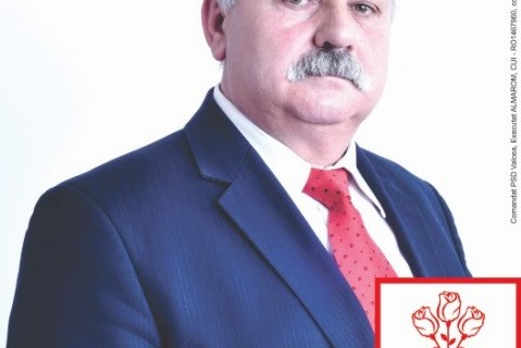 Babeni Stefan Bogdan
