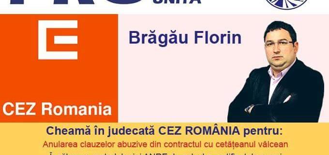 Bragau CEZ Romania