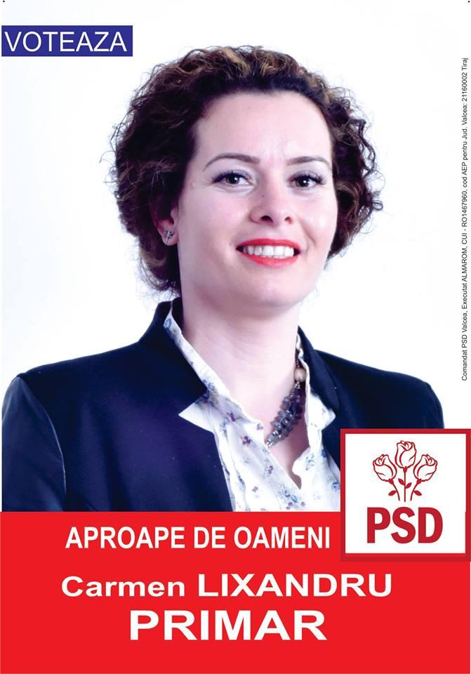 Carmen Lixandru
