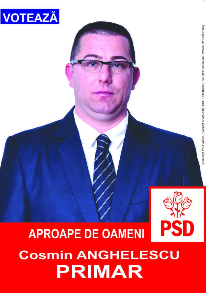Cosmin Anghelescu Mateesti