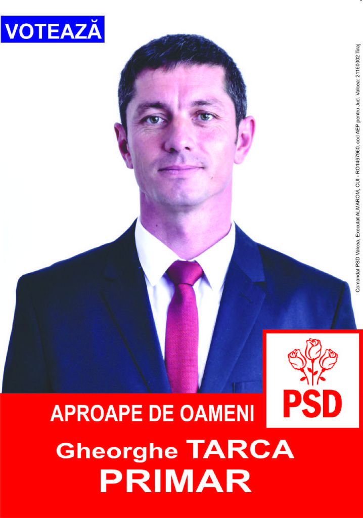 Gheorghe Tarca Popesti