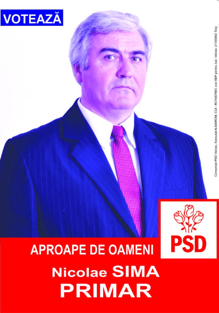 Nicolae Sima Salatrucel