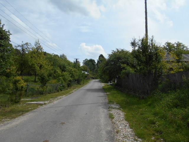 asfaltare sat Barcanele