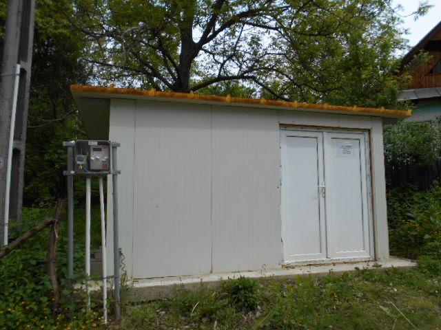 extindere retea de apa potabila in  satele Cernelele,Buzdugan, Serbanesti si Solicesti