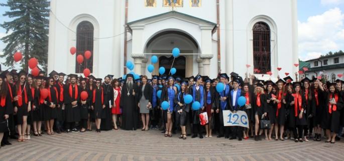 absolventi Arhiepiscopie