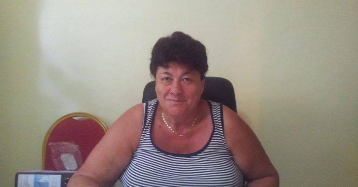 Alexandrina Ivancu, fost primar din Livezi, în conflict de interese. ANI a sesizat Parchetul Bălceşti