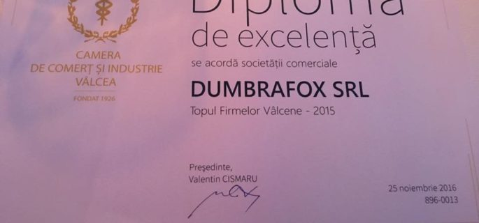dumbrafox-premiu