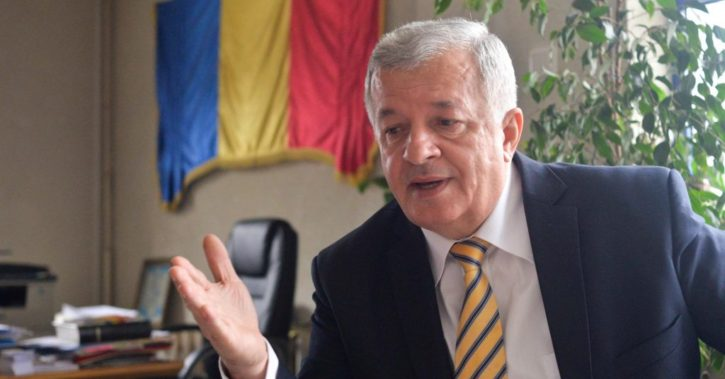 """De la primarul din Govora, Mihai Mateescu """"fără număr"""": trei firme au primit păsuire de la plata redevenţelor sau chiriilor"""