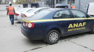anaf-chirire