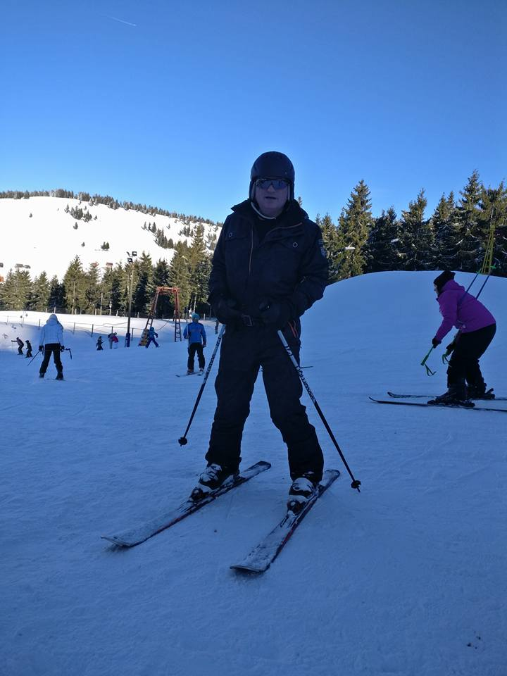 Buican ski
