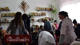 activitati filantropice