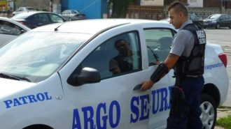 argo security