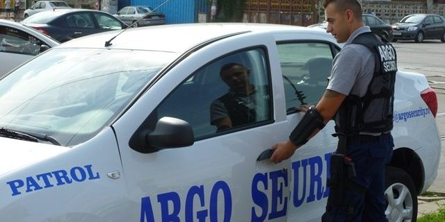 argo security