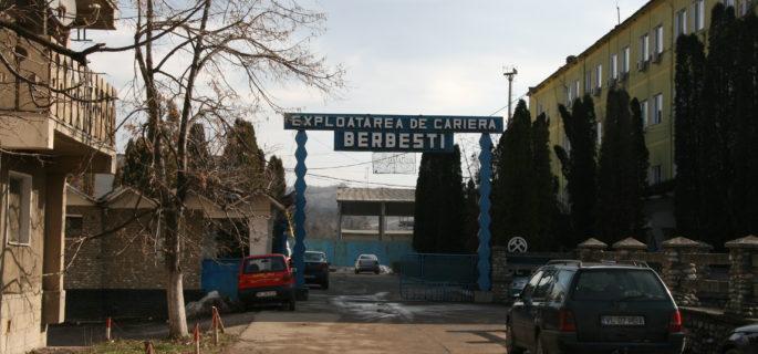 BERBESTI