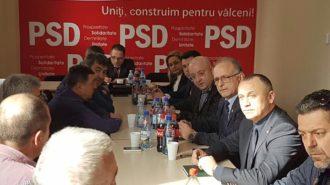 PSD USG