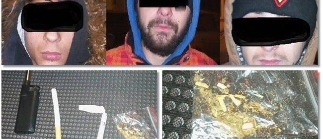 tineri droguri