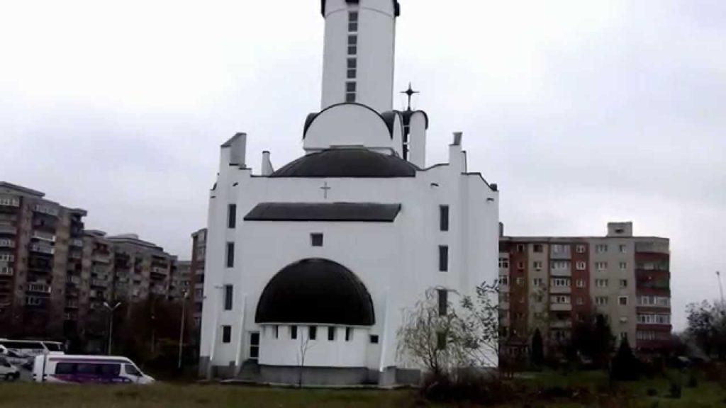 Catedrala ostroveni