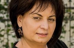 Irina Craciunescu