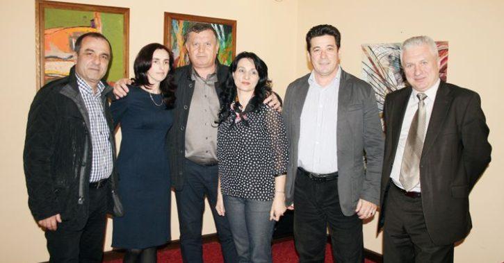 Dispoziţii trasate de primarul Mircia Gutău în şedinţa operativă
