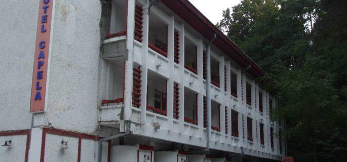 Motel Capela