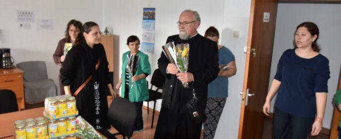 preot Dinca