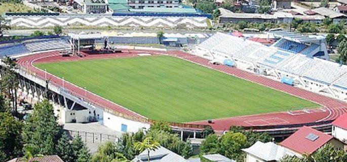 stadion Zavoi