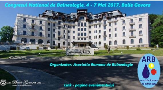 Congres Balneologie
