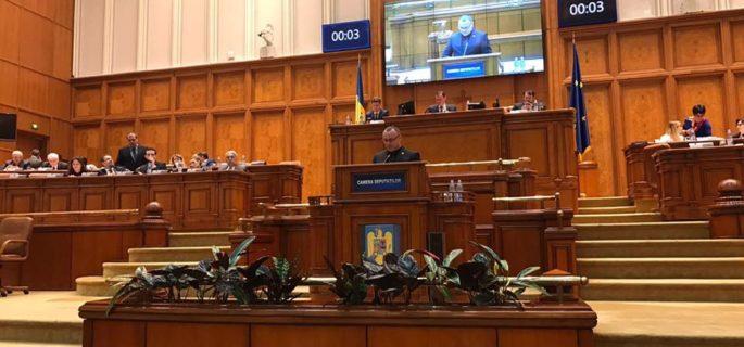 Neata Parlament