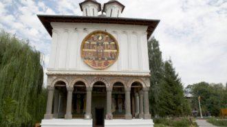 Biserica Tuturor Sfintilor