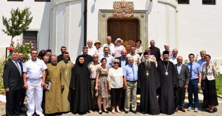 Simpozionul Național Biserica și Armata României – Tradițiile conlucrării