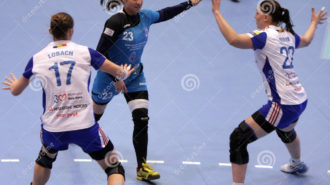 iryna-glibko-handball-players-pictured-action-romanian-league-game-csm-bucharest-hcm-baia-mare-csm-won-51044534
