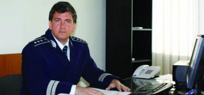 Ciobotoiu comisar sef