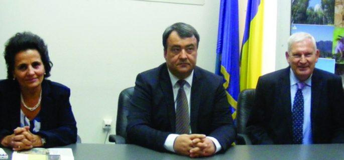 Stefanescu ICSI prefect