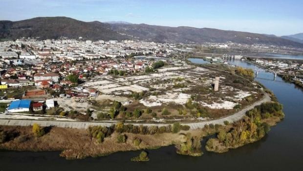 Mallul de 40 milioane euro de la Râmnicu Vâlcea va fi inaugurat la finalul anului 2017