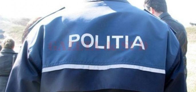 politistii