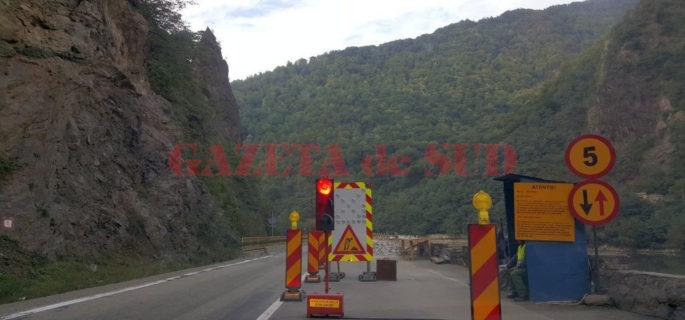 trafic-restrictii-valea-oltului-1