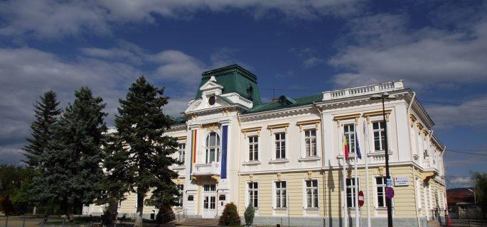Primaria Ramnicu Valcea cladire (4)