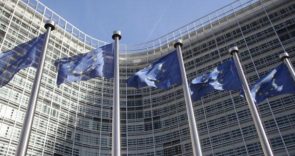 COMISIA EUROPEANA - BRUXELLES
