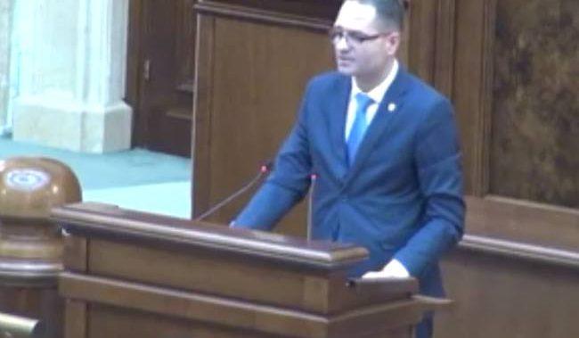 Ziarul de Valcea intrerupe orice colaborare cu senatorul Bogdan Matei!