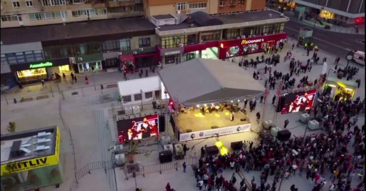 Primaria Ramnicu Valcea pregateste mai multe evenimente publice culturale in luna aprilie