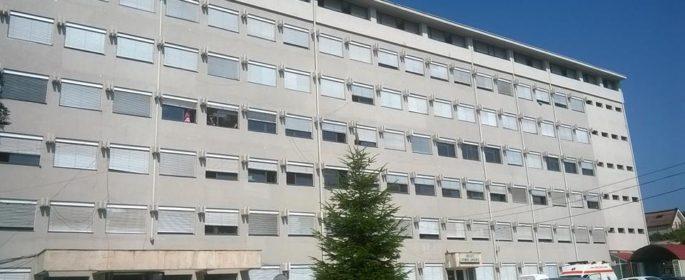 spital valcea