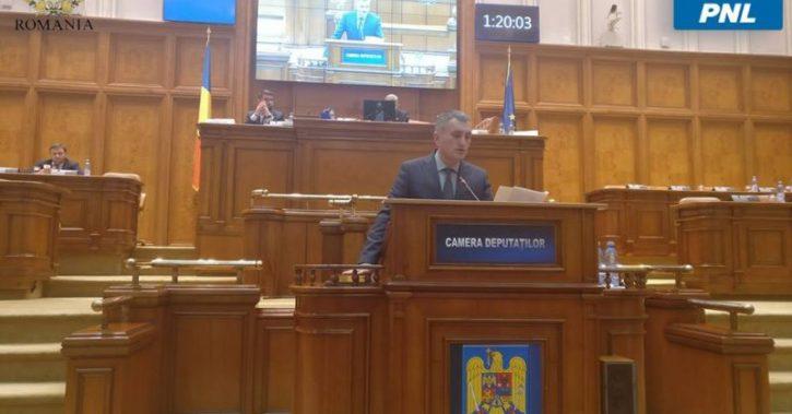 Deputatul Cristian Buican anunta investiții guvernamentale în infrastructura judetului Valcea