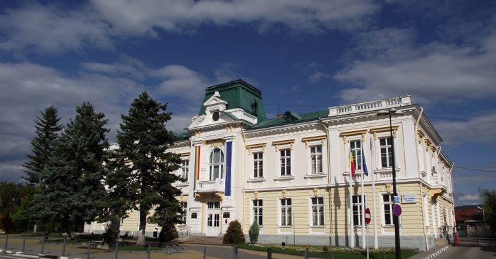 Consilierii locali ai PSD Râmnicu Vâlcea condamna actiunile ilegale ale consilierilor PNL si USR!